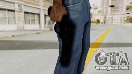 44 Magnum para GTA San Andreas