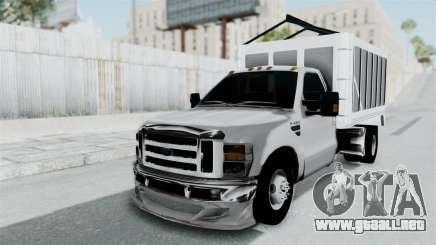 Ford F-350 para GTA San Andreas