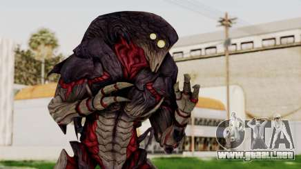 Mass Effect 3 Collector Trooper para GTA San Andreas