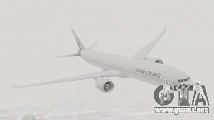 Boeing 777-9X Japan Airlines para GTA San Andreas