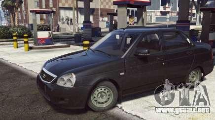 VAZ 2170 para GTA 5