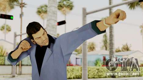 Tommy Vercetti Soiree Outfit from GTA Vice City para GTA San Andreas
