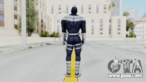Marvel Future Fight - Bullseye para GTA San Andreas tercera pantalla