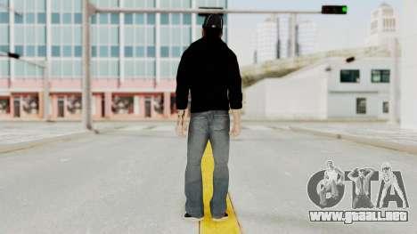 Da Kurlz para GTA San Andreas tercera pantalla