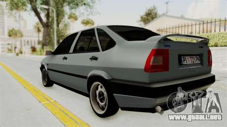 Fiat Tempra para GTA San Andreas left