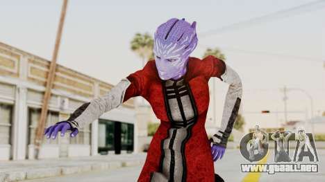 Mass Effect Council Tevos para GTA San Andreas