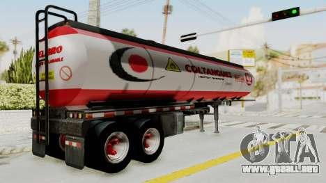 Trailer de Conbustible para GTA San Andreas left