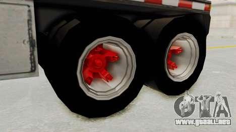 Trailer de Conbustible para la visión correcta GTA San Andreas