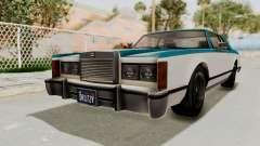 GTA 5 Dundreary Virgo Classic IVF