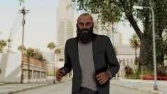GTA 5 Trevor v2 para GTA San Andreas