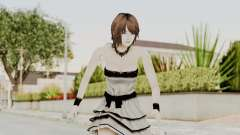 Fatal Frame 4 - Rukka White Dress para GTA San Andreas