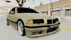 BMW 320CI E36