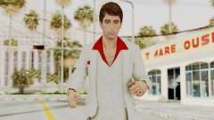 Scarface Tony Montana Suit v4 para GTA San Andreas