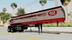 Trailer de Conbustible