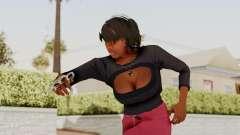 GTA 5 Hooker para GTA San Andreas