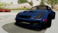 GTA 5 Annis Elegy Twinturbo Spec