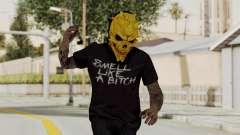 Skin Random 1 para GTA San Andreas
