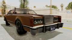 GTA 5 Dundreary Virgo Classic para GTA San Andreas