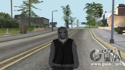Nuevo bum para GTA San Andreas