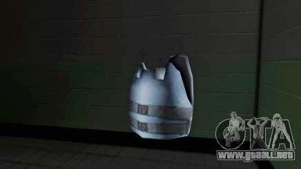 Metal Slug Weapon 2 para GTA San Andreas