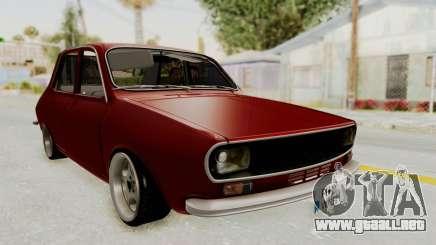 Dacia 1310 WNE para GTA San Andreas