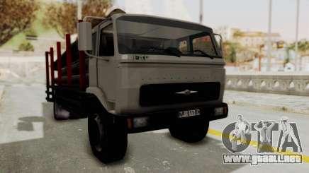 FAP Kamion za Prevoz Trupaca para GTA San Andreas