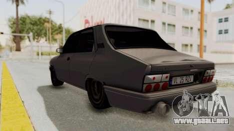 Dacia 1310 TI Tuning v1 para GTA San Andreas left