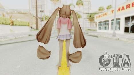 Rin Kokonoe - Kodomo No Jikan para GTA San Andreas tercera pantalla