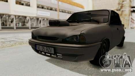 Dacia 1310 TI Tuning v1 para GTA San Andreas