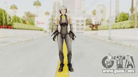 Dead Or Alive 5 LR Christie Tamiki Wakaki DLC v1 para GTA San Andreas segunda pantalla