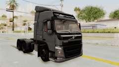 Volvo FM Euro 6 6x4 v1.0 para GTA San Andreas