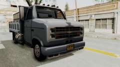 Chevrolet G30 para GTA San Andreas