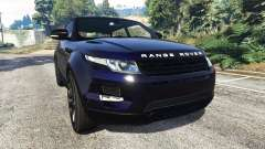 Range Rover Evoque v5.0