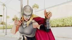 Marvel Future Fight - Thor (Jane Foster)