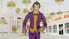 Batman Arkham Knight - Joker para GTA San Andreas