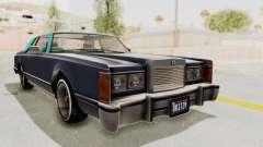 GTA 5 Dundreary Virgo Classic Custom v2 IVF para GTA San Andreas