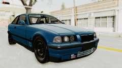 BMW 325i E36 para GTA San Andreas