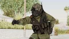 Advanced Warfare North Korean Assault Soldier