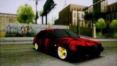 2109 Agresivo para GTA San Andreas