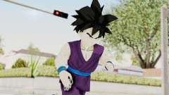 Dragon Ball Xenoverse Gohan Teen DBS SJ v1 para GTA San Andreas