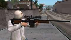 VIP Sniper Rifle para GTA San Andreas