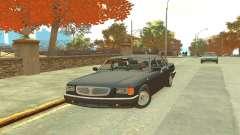GAZ 3110 para GTA 4