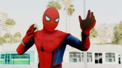 Spider-Man Civil War para GTA San Andreas