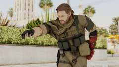 MGSV The Phantom Pain Venom Snake Sc No Patch v1