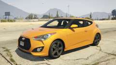 Hyundai Veloster [Replace] 1.2