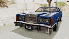 GTA 5 Dundreary Virgo Classic Custom v1 IVF para GTA San Andreas