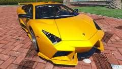 2008 Lamborghini Reventon 1.0