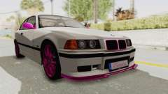 BMW M3 E36 Beauty para GTA San Andreas