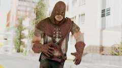 Assassins Creed Brotherhood - Executioner para GTA San Andreas