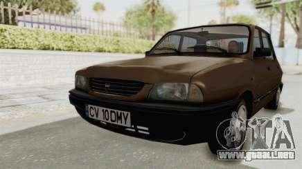 Dacia 1310 Berlina 2001 Stock para GTA San Andreas